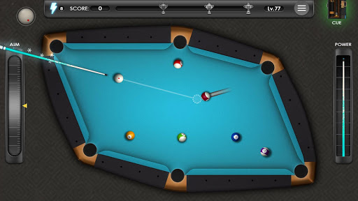 Télécharger Pool Tour - Pocket Billiards mod apk screenshots 4