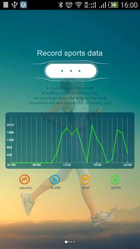 DayDay Band 2.5.2 Screenshots 11