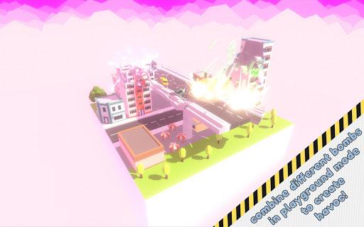 City Destructor HD 5.0.0 screenshots 8