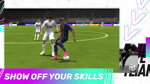 FIFA Soccer 14.1.00 screenshots 6