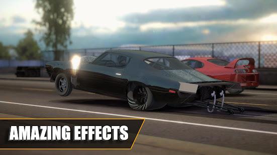 No Limit Drag Racing 2 Mod Apk