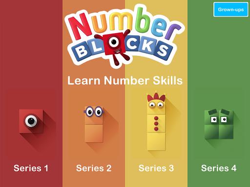 Numberblocks: Watch and Learn  Screenshots 8