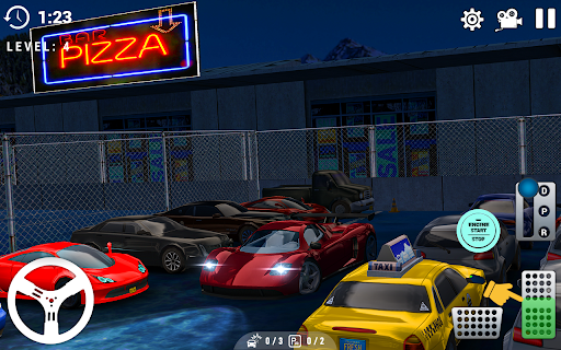 Mr. Parking Game 1.7 screenshots 19