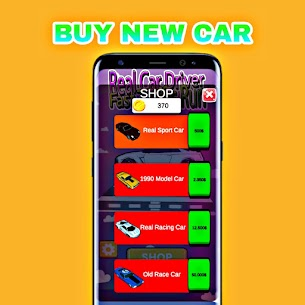 Real Car Driver : Fast Traffic Run Hack for Android and iOS 2