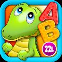 Alphabet Aquarium, ABC & Letter Learning Games A-Z