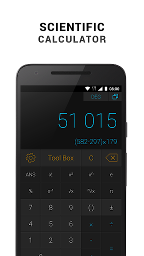 calckit : all-in-one calculator & unit converter screenshot 2