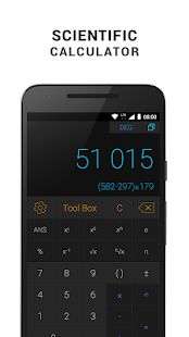 CalcKit : All-In-One Calculator & Unit Converter Screenshot