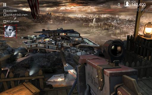 Hitman Sniper  screenshots 9
