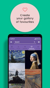 DailyArt – Your Daily Dose of Art History Stories (MOD, Premium) v2.7.0 5