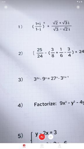 Gauthmath - Talk to a math tutor now! android2mod screenshots 11