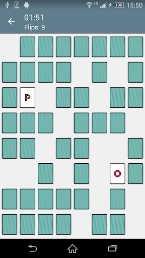 Memory Game (Concentration) MG-2.2.7 screenshots 5