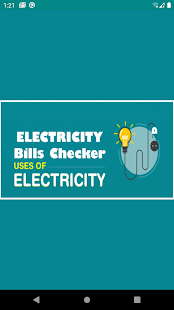 Electricity Bills Checker online