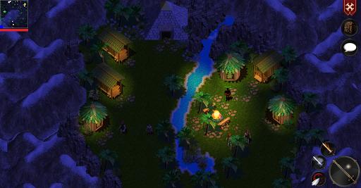 Forgotten Tales MMORPG Online 8.15.1 screenshots 1