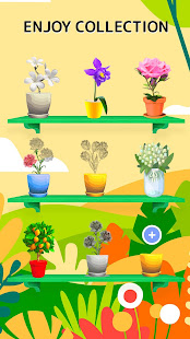 TAP TAP Color Mania Antistress: Color & Grow