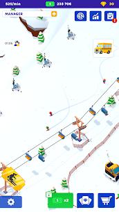 Ski Resort MOD APK (Unlimited Money) Download 1