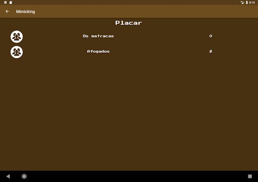 Mimicking 3.5.1 screenshots 16