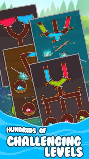 Slime Puzzle 1.4 screenshots 3