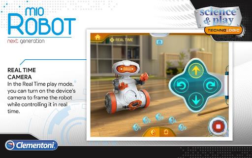 Mio, the Robot 1.1 Screenshots 10