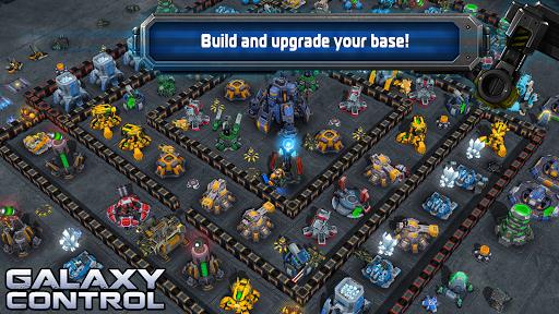 Galaxy Control: 3D strategy 34.44.64 screenshots 13