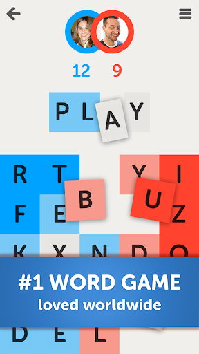 Letterpress – Word Game 5.5.1 screenshots 1