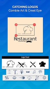 Logo Maker Pro Free Screenshot