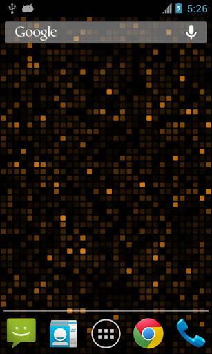 Dot Live Wallpaper  screenshots 6
