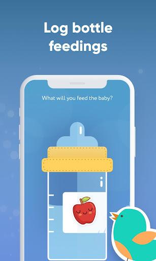 SuperMama: Breast Feeding And Baby Daybook App 1.28.0 Screenshots 5