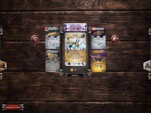 Sword & Sorcery - The Campaign Tracker 4.3 screenshots 2