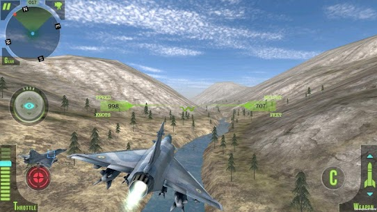 GUARDIANS OF THE SKIES MOD (Unlimited Money) 3