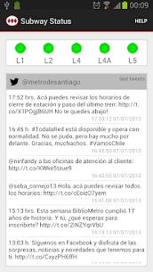MetroApp 8