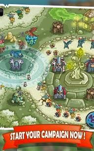 Kingdom Defense 2: Empire Warriors – Tower Defense 7