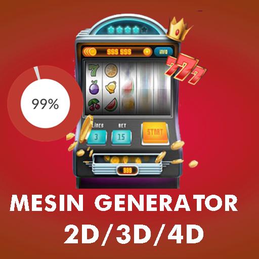 Generator Togel 2D,3D,4D Terbaru 2020  Screenshots 5