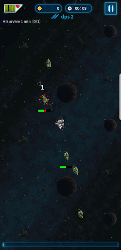 StarDogs - Space Idle RPG 1.10.4 screenshots 4