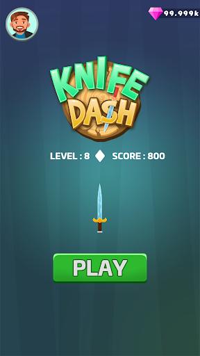 Knife Dash  Screenshots 1
