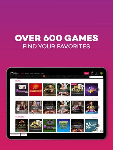 Borgata Casino - Online Slots, Blackjack, Roulette 21.03.10 screenshots 22