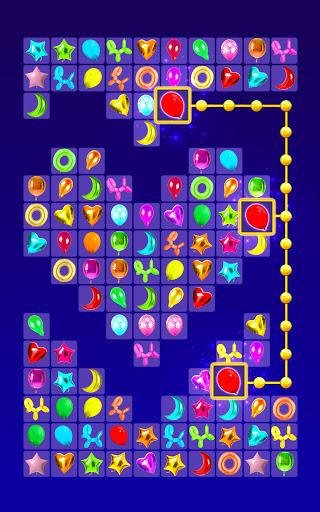 Link 3 - Connect & Match screenshots 3