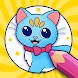 Kids Coloring Book: Drawing & Painting for toddler - Androidアプリ