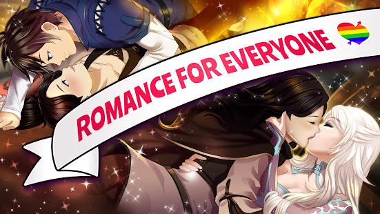 Lovestruck Choose Your Romance 8.9 screenshots 1