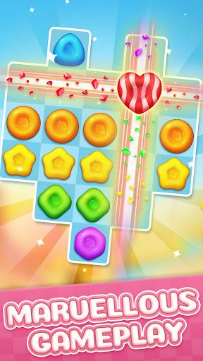 Candy Smash - Match 3 Game  screenshots 4