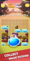 screenshot of Slide & Glide: Puzzle Game