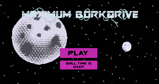 maximum borkdrive screenshot 2