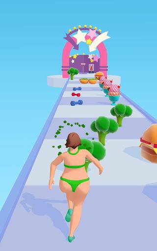 Body Race  screenshots 14
