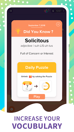 Word Champ - Free Word Game & Word Puzzle Games 7.9 screenshots 5