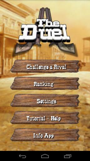 the duel - far west screenshot 2