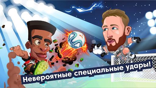 Head Football LaLiga 2021 - Лучшие футбольные игры  screenshots 2