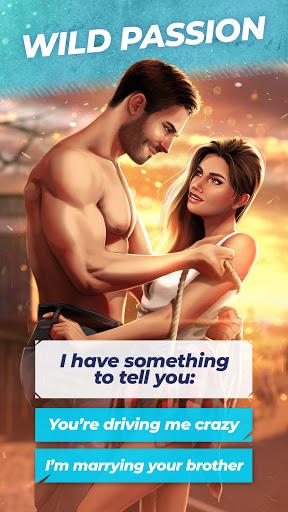 Love Story u00ae: Interactive Stories & Romance Games 1.2.0 Screenshots 1