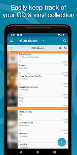 CLZ Music v5.0.5 Full MOD APK – Organize your CDs & vinyl records 1