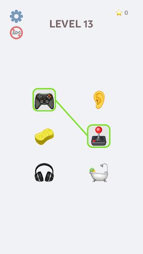 Emoji Puzzle! android2mod screenshots 4