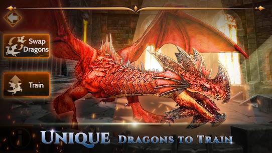 War Dragons Latest Mod Apk 6.25+gn (Unlimited Money) 3