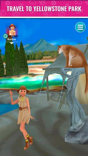 Barbieu2122 World Explorer  Paidproapk.com 2